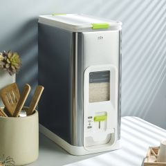 EK9108L-WH  Rice Dispenser  (10 Kgs)