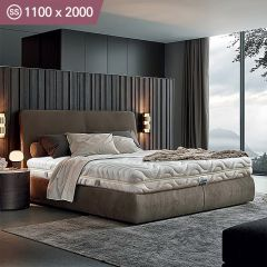 Hygge-1100  Super Single Mattress (상단)
