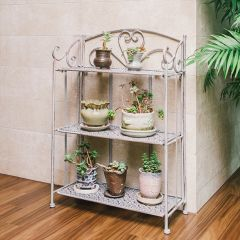 PL08-7730 Flower Pot Shelf