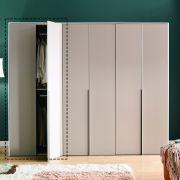 WD-5000-LG-01  Single Closet