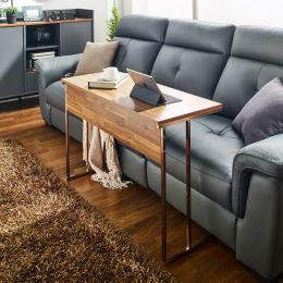 Mona-1000-RG-Aca  Sofa Desk  (H=65cm)