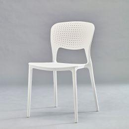PP-689-White  Chair