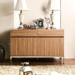 Pasadena-Small  Console Cabinet