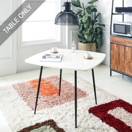 Nemo-Black Cafe Table (Table Only)