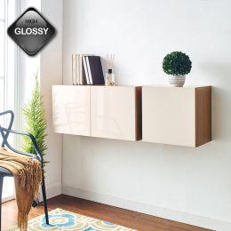 Cubic-Box-B-01  Wall Storage Cabinet