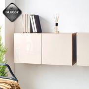 Cubic-Box-B-2-H  Wall Storage Cabinet