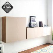 Cubic-Box-B-05 Wall Storage Cabinet