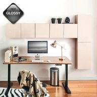 Cubic-Box-B-08  Wall Storage Cabinet