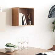 Cubic-Box-1-S  Wall Storage Cabinet