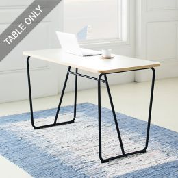 IK-Small-Blk-Ivy-TBL  Dining Table(Table Only)