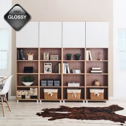 Universal-White-01  Wall Unit