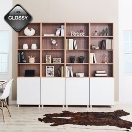 Universal-White-03  Wall Unit