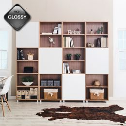 Universal-White-04  Wall Unit