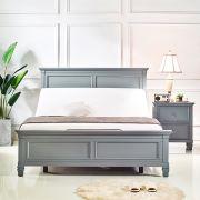 Velar-Q-01  Adjustable Queen Motion Bed
