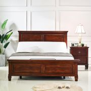 Velar-Q-03  Adjustable Queen Motion Bed