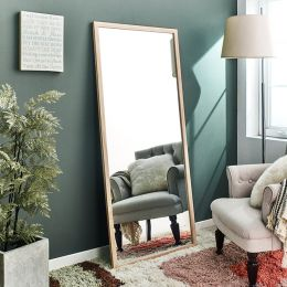(0)25463  Wide Dressing Mirror