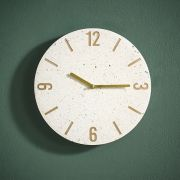 3XXFA18053 Wall Clock