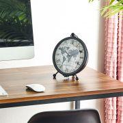 3XYDA1810037 Table Clock