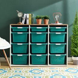 Point-Sage Storage Cabinet
