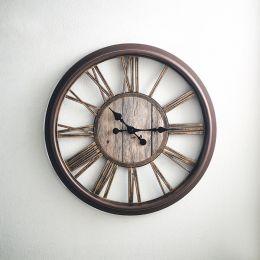 L963C Wall Clock