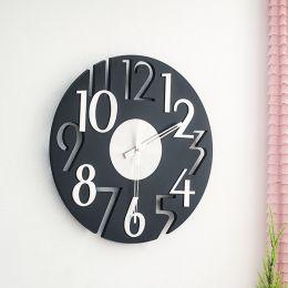 L1608 Wall Clock