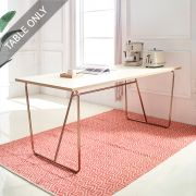R-IK-Large-RG-Ivy-TBL  Dining Table (Table Only)