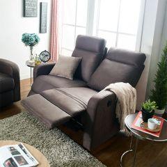 Meerut-2 Double  Power Recliner Sofa