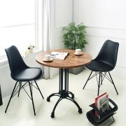 Eng-R-800-Acacia Dinette Table