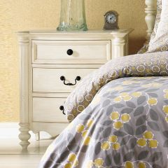 Y3604-01  Drawer Nightstand
