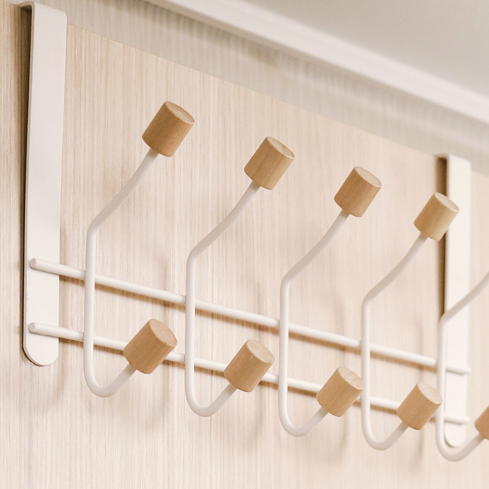 <b>YK-MDH830</b> Over Door Rack-5
