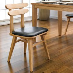 Robin-Natural-C Wooden Chair