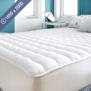 Londen Mattress Pad-1650   King Mattress Pad