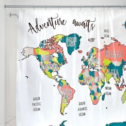 74850ES Shower Curtain