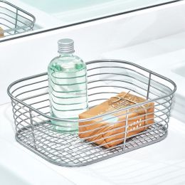 09620ES Vanity Basket-S