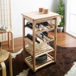 DT-4298  Kitchen Trolley