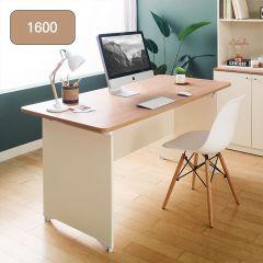 Urban-Oak-16-RC Desk  (W=1.6m & 23t Top)