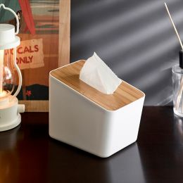 S86-SQ  Tissue Box
