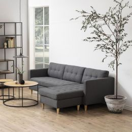 Sagunto  2-Seater Sofa w/ Chaise