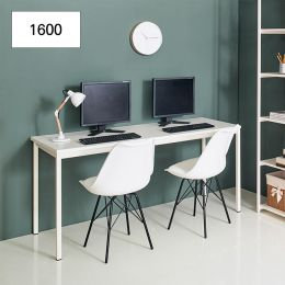 iK-16i-Ivy-D Metal Desk  (23t Top)