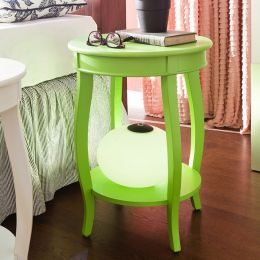 879-351 Lime  Table
