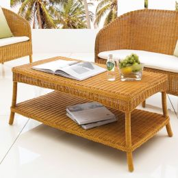 COZ Rattan  Cocktail Table