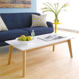 Marte Rectangular  Coffee Table