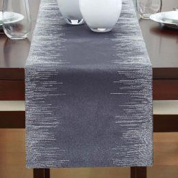 Radiant Sparkle  Table Runner  (Size: 33cm x 229cm)