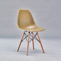 BB-638-MUSTARD  Chair