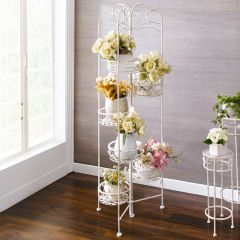 PL08-6929  Plant Stand