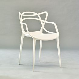 PP-601-White  Chair