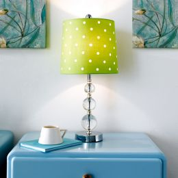 L21218  Table Lamp  (Tall Size: 53cm)