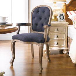 Denim  Accent chair
