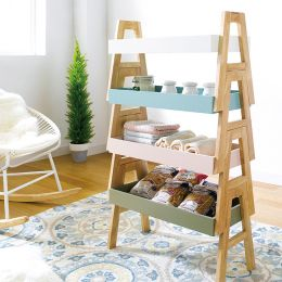 A-Tray  Stackable Rack