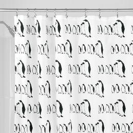 60120ES  Shower Curtain   (Size: 183cm x 183cm)